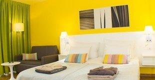 АПАРТАМЕНТЫ СТАНДАРТ Hotel Coral California