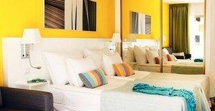 СТАНДАРНАЯ СТУДИЯ Hotel Coral California