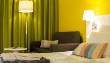 Персонализированные внимание Hotel Coral California